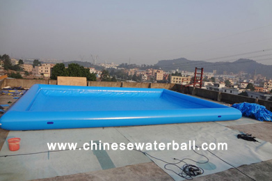 Wonderful Above Ground Inflatable Pool Set Family In Design Ideas