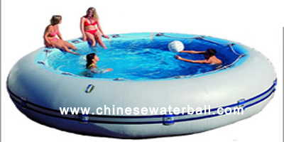 Inflatable Pool Chinese Best Manufacturer Of Family Inflatable Water
