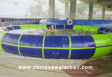 Inflatable Pool Chinese Best Manufacturer Of Family Inflatable Water Pool Inflatable Swimming