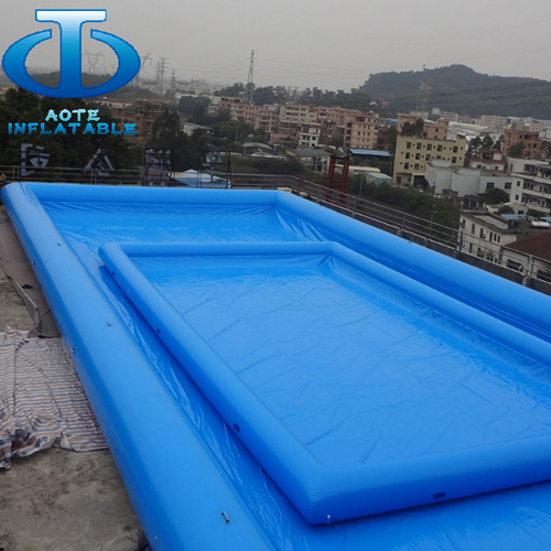 Superior Competitive Price Inflatable Pool Rental (CWP 067)