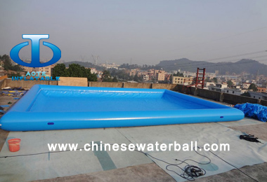 Above ground swimming pools inflatable pool prompt Water delivery to fill swimming pool