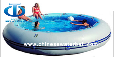 Inflatable pool-Chinese best manufacturer of Family